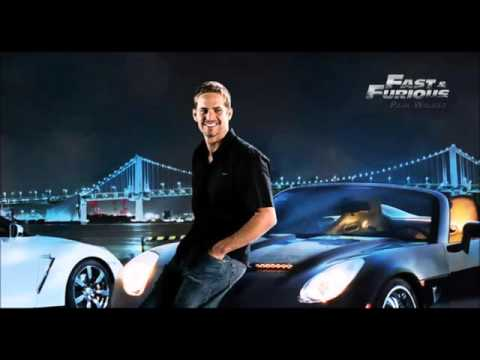 Fast and Furious 7 (Soundtrack) - See You again