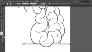 IDTS01 Illustrator 2unity #2 - lineart