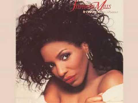 Stephanie Mills  -  Jesse 1987 mp3