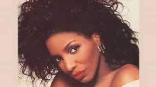 Stephanie Mills  -  Jesse 1987