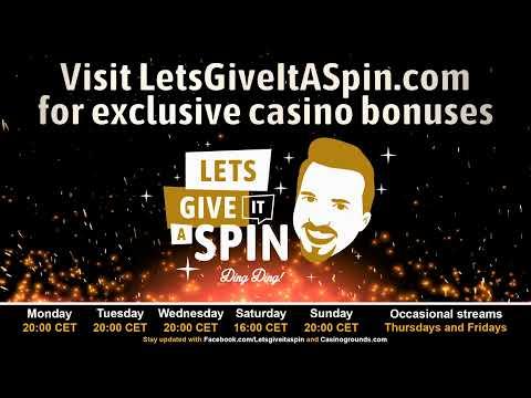 NOW TABLE GAMES - EARLIER €5000 !BONUSHUNT 🥰🥰 (23/04/20)