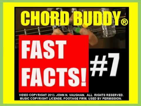 Chord Buddy Reviews and Chord Buddy Reviews Fast Facts - YouTube