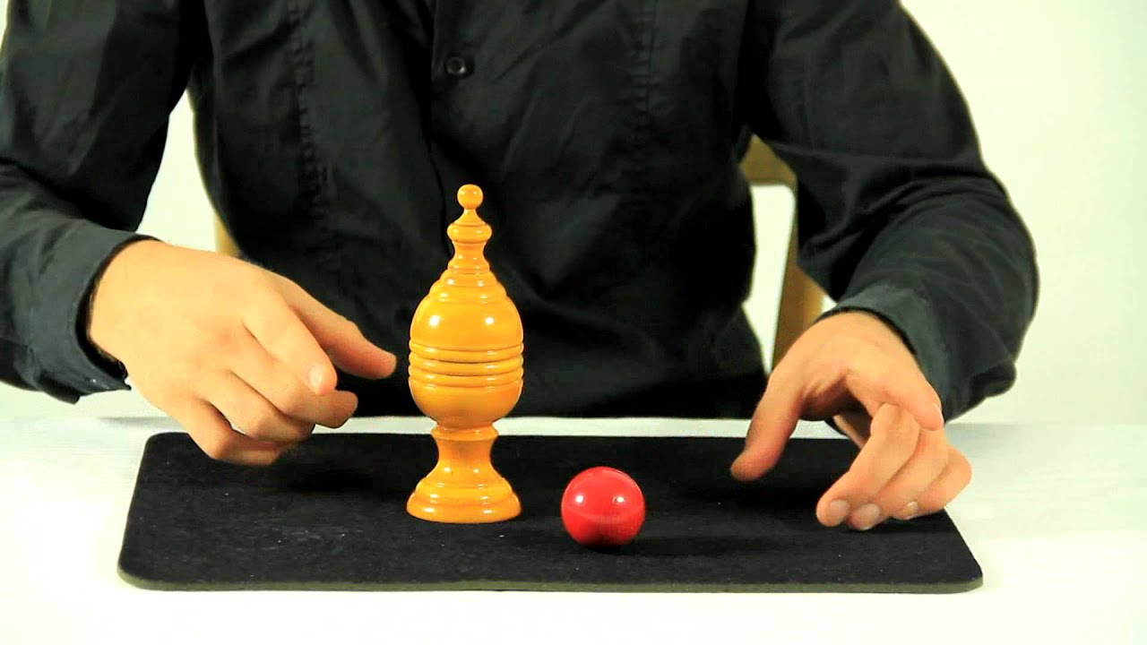 Ball vase magic trick youtube ball vase magic trick reviewsmspy