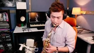Lạnh Lẽo  - Saxophone -Tam Sinh Tam Thế-Cực Phiêu-Full clip-