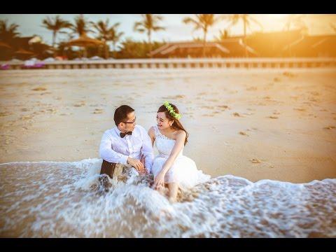 Phóng sự cưới đẹp [Wedding Ceremony Video]