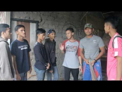 Drama Bahasa Sunda Misteri Rumah Tua (SMA Plus Al-Ittihad)