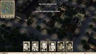 Omerta City of Gangsters The Japanese Incentive Gameplay (PC HD)