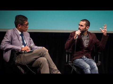 'Neon Bull' Q&A | Gabriel Mascaro & Rachel Ellis | New Directors/New Films 2016