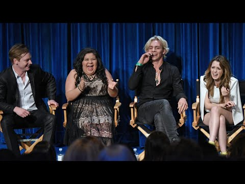PaleyLive:An Evening with the Cast and Creators of Austin And Ally.