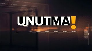 UNUTMA! UNUTTURMA!
