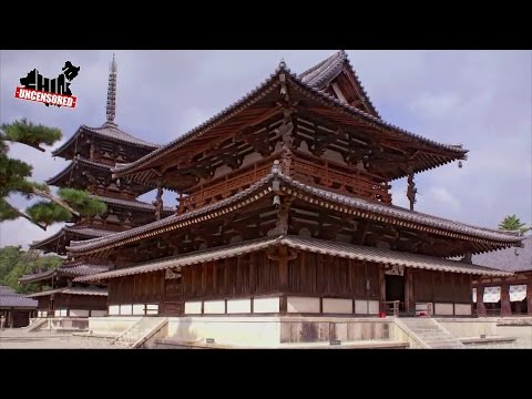 Building Without Nails: The Genius of Japanese Carpentry | C