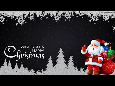 Happy Christmas Day Whatsapp Status Video || Happy Marry Christmas Day ||