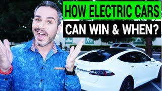 How Electric Cars Can Win and When? thumbnail
