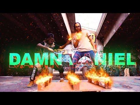 DAMN DANIEL  (DANCE) | BENNY FREESTYLE DANCE & TWS_DANCER_OFFCIAL |