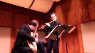 Astor Piazzolla - Concert D