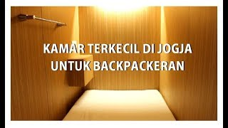 Cheap And Comfortable Hostel In The Central Of Jogja City