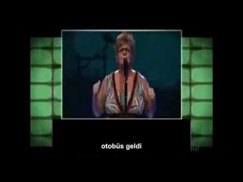The Mom Song (William Tell Overture) - Türkçe Altyazılı