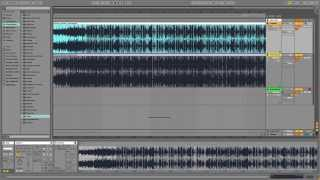 Ableton Tutorial: How to extract acapellas out of songs (Part 1 of 2)