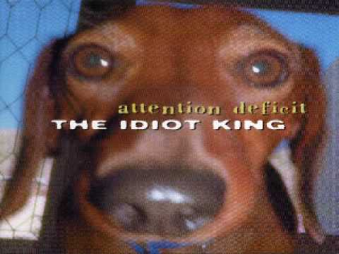 Attention Deficit - Unclear Inarticulate Things