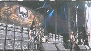 BLACK LABEL SOCIETY °HD° Stillborn DOWNLOAD Festival live Donington 10/06/2012 -tinaRnR