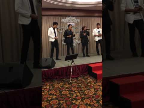 Nastia -  Rapuh cover by D'lemma