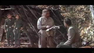 DERSU UZALA. (El Cazador). 2/3: Las lecciones de Dersú. 1975.