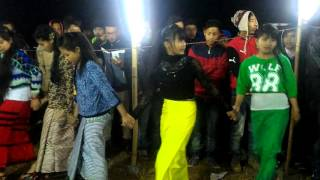 Yaoshang thabal at Lairenjam.. So fun👌