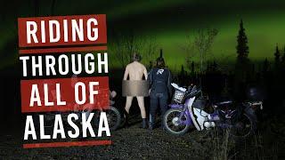 alaska to argentina ep3 glaciers planes and explosions alaska part 2 of 2