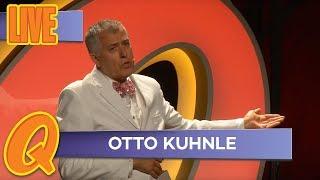 Otto Kuhnle: Fahrraddiebe   Quatsch Comedy Club LIVE