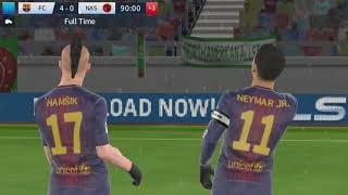 Dream League Soccer 2018 Android Gameplay #25