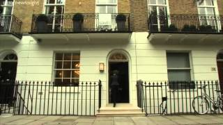 Newsnight:Mary Ann Sieghart on why Kensington and Chelsea is Britain's Monaco