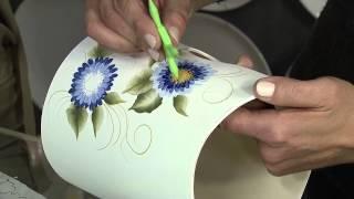 Transforme um tubo de PVC numa linda casinha de passarinho