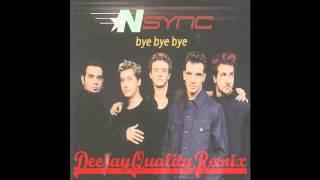 NSync - Bye Bye Bye (DeejayQuality Jersey Club Remix)