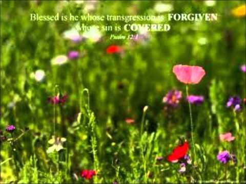 Psalm 32 (KJV)