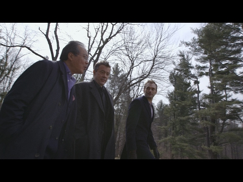 YoYo Ma, Chris Thile, Edgar Meyer: Bach Trio Sonata No 6 in G Major, BWV 530: I Vivace
