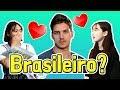 Koreans React To Brazilian Men