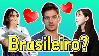 Baixar Koreans React To Brazilian Men