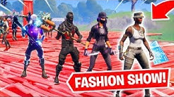 🔴(OCE) LIVE FORTNITE FASHION SHOW DRIP OR DOWN, CUSTOM MATCHMAKING!