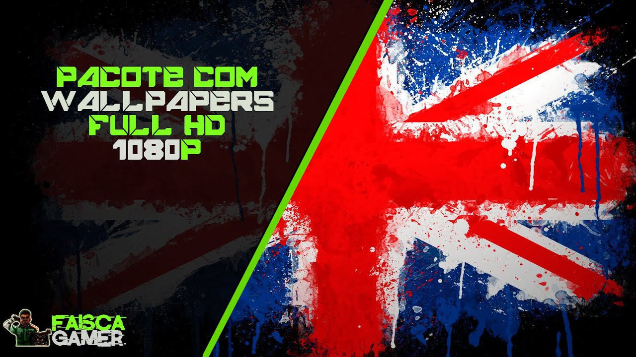 Pacote com Wallpapers Full HD 1080p - Variados ! - YouTube