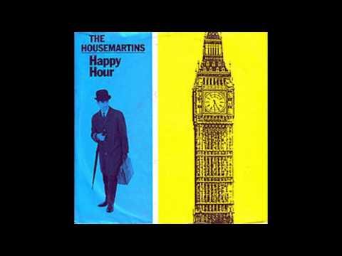 the housemartins- happy hour- john peel
