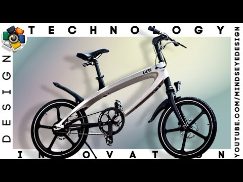 15 MOST INNOVATIVE PERSONAL TRANSPORTS VEHICLES 2020   Solar Powered & Electric Vehicles