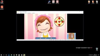 3DS Game Cooking Mama - Sweet Shop PC How to Download Install and Play Easy Guide - [EduX]
