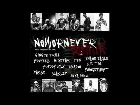 DJ Switch - Now or Never Remix (Official Audio)