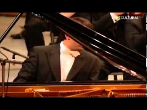 Saleem Abboud Ashkar, Ludwig Van Beethoven, Piano Concerto No. 1 in C major