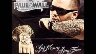 Watch Paul Wall How Gangstas Roll video