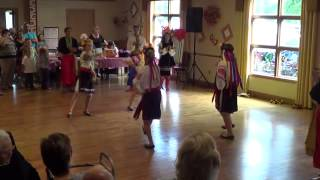Ukrainian Dancing - Youngstown Ohio Area Ukrainian Dancers