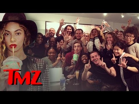 Beyoncé Gave 7-Eleven The Best Publicity For … FREE! | TMZ
