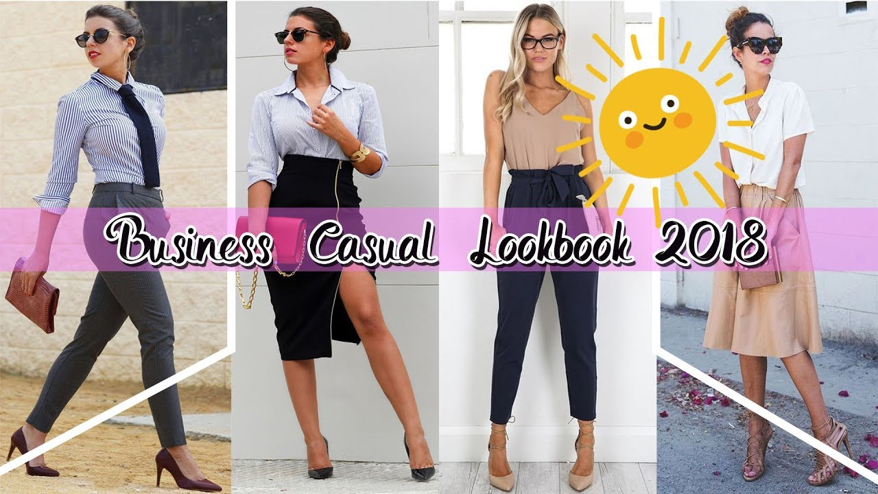 History of the Business Casual Dress Code