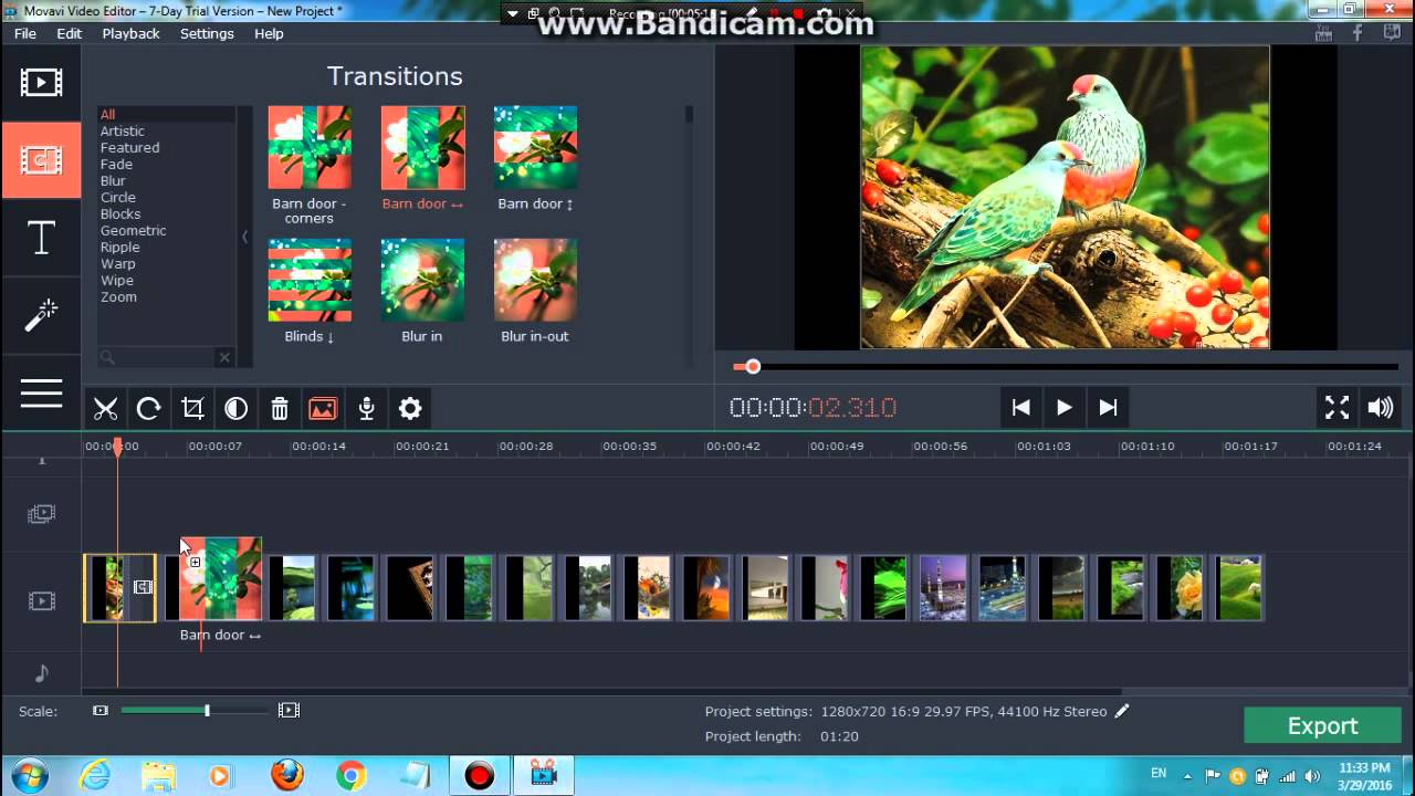 how to make video with pictures and music Hindi & Urdu ...