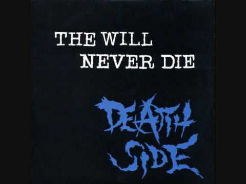 Death Side - the will never dies